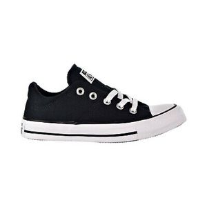 Black Converse Low Madison Ox Sneaker